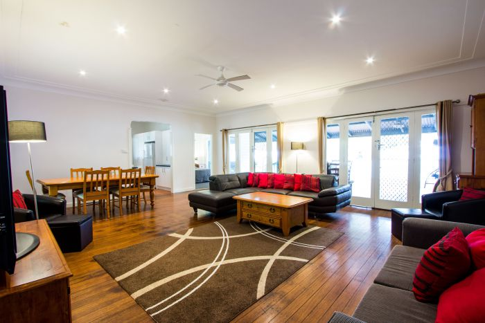 The Retreat Port Stephens - eAccommodation