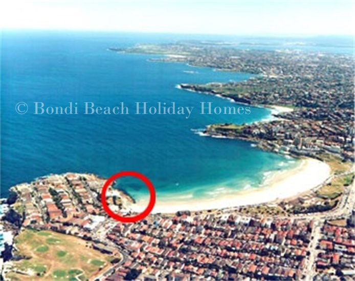 Bondi Beachfront Studio