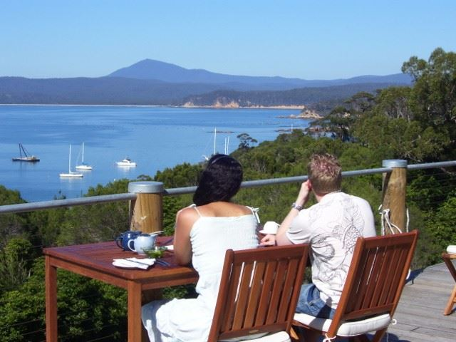 Snug Cove Bed and Breakfast - eAccommodation