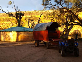 Big Bend By Night - eAccommodation