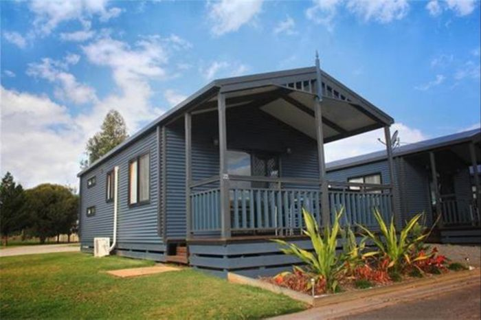 BIG4 Swan Hill - eAccommodation