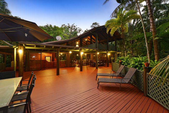Wait A While Daintree - eAccommodation