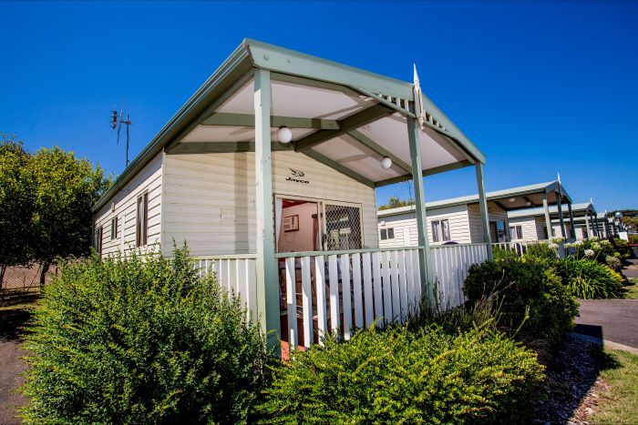 BIG4 Hopkins River Holiday Park - eAccommodation