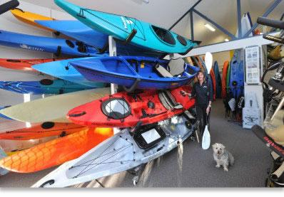 Skee Kayak Centre - eAccommodation