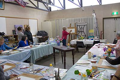 Woolgoolga Art  Craft Gallery - eAccommodation