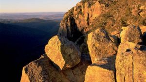 Booroomba Rocks - eAccommodation