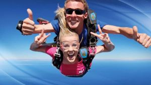 Skydive Oz Canberra - eAccommodation