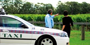 Southern Highlands Taxis Limousines and Coaches - eAccommodation