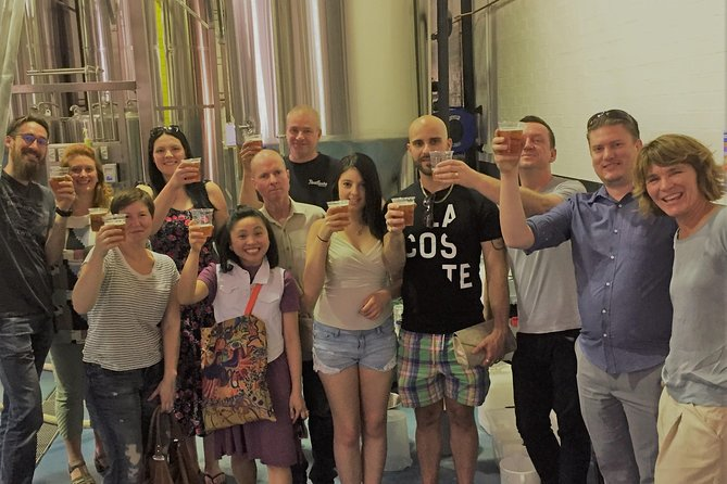 CanBEERa Explorer Capital Brewery Full-Day Tour - eAccommodation