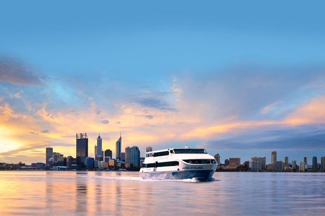 Perth Swan River Dinner Cruise - eAccommodation
