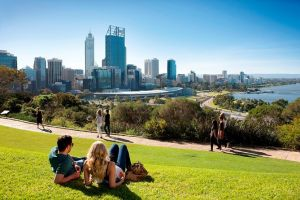 Perth and Fremantle Tour with Optional Swan River Cruise - eAccommodation
