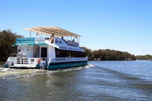 Murray River Lunch Cruise - eAccommodation