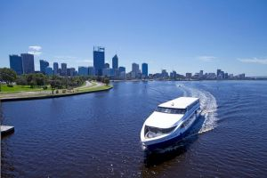 One-way Sightseeing Cruise between Perth and Fremantle - eAccommodation