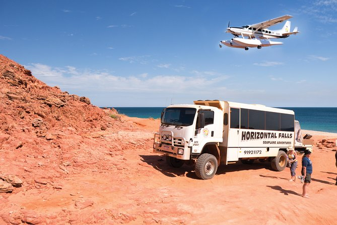 Horizontal Falls Full-Day Tour from Broome 4x4  Seaplane - eAccommodation