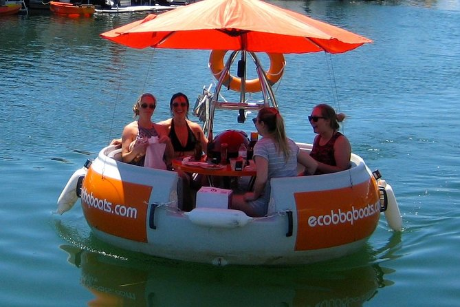 Self-Drive BBQ Boat Hire Mandurah - Group of 3 - 6 people - eAccommodation