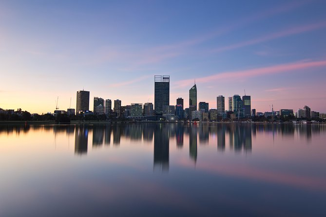 Private Perth City Tour - eAccommodation