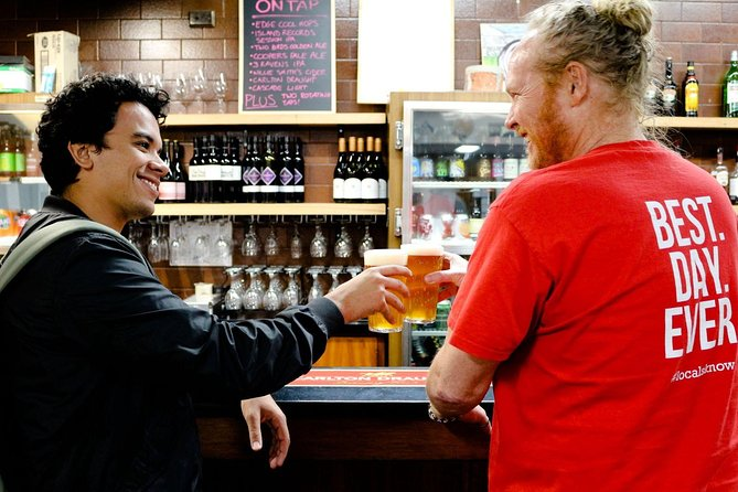 Melbourne Craft Beer Lovers' Guide Small Group Drink Tour - eAccommodation