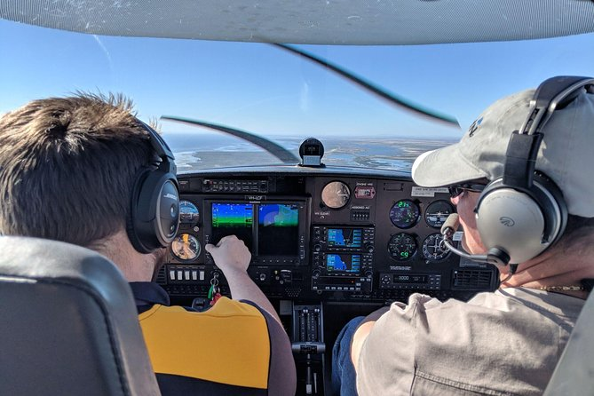 Trial flight and 360 VR Flight Experience Packages from Moorabbin Airport - eAccommodation
