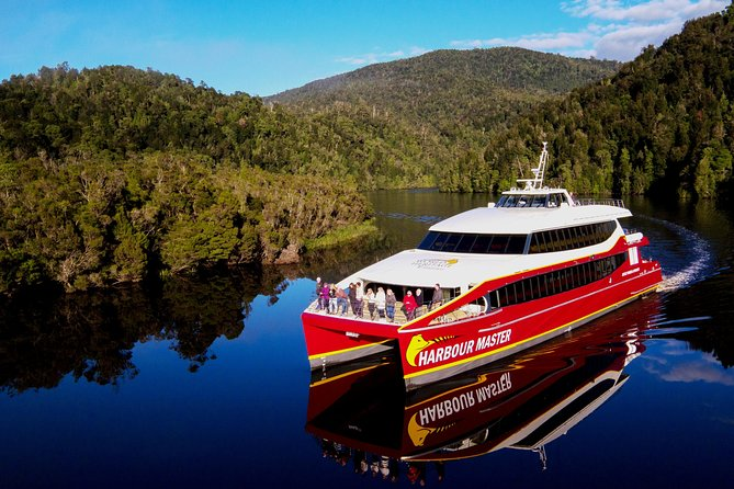 Morning World Heritage Cruise on the Gordon River departing Strahan - eAccommodation