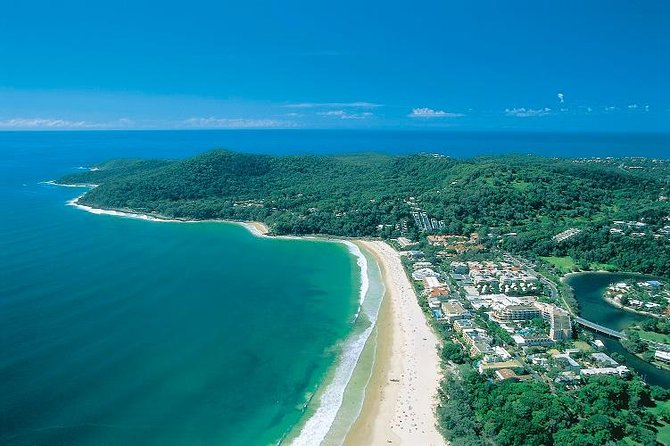 Sunshine Coast Hinterland and Noosa Day Trip from Brisbane Including Eumundi Markets and Ginger Factory - eAccommodation