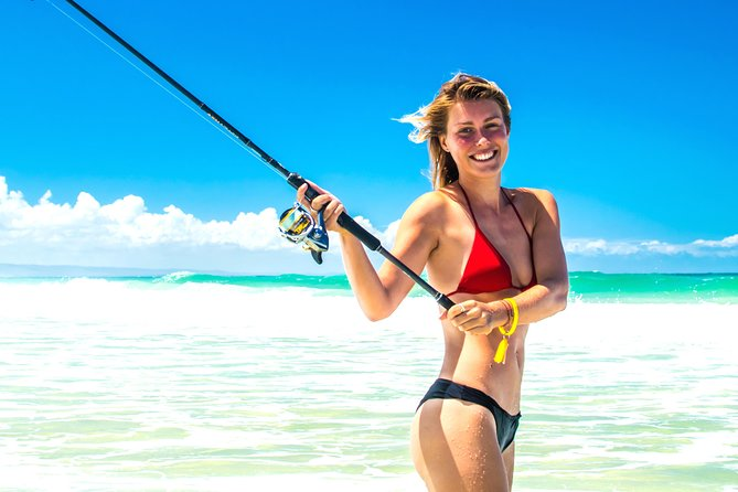 Rainbow Beach Fishing Tours - eAccommodation