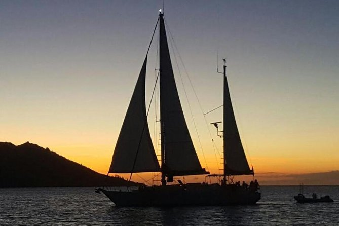 Magnetic Island Sunset Sail - eAccommodation