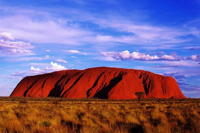 Uluru and Kata Tjuta Experience with BBQ Dinner - eAccommodation