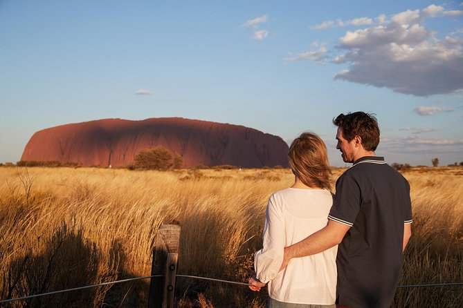 Uluru Ayers Rock Outback Barbecue Dinner and Star Tour - eAccommodation