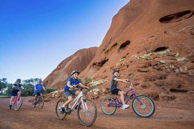 Outback Cycling Uluru Bike Ride - eAccommodation