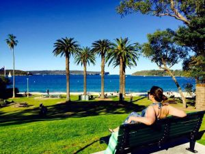 Balmoral Beach - eAccommodation