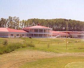 Canberra International Golf Centre - eAccommodation