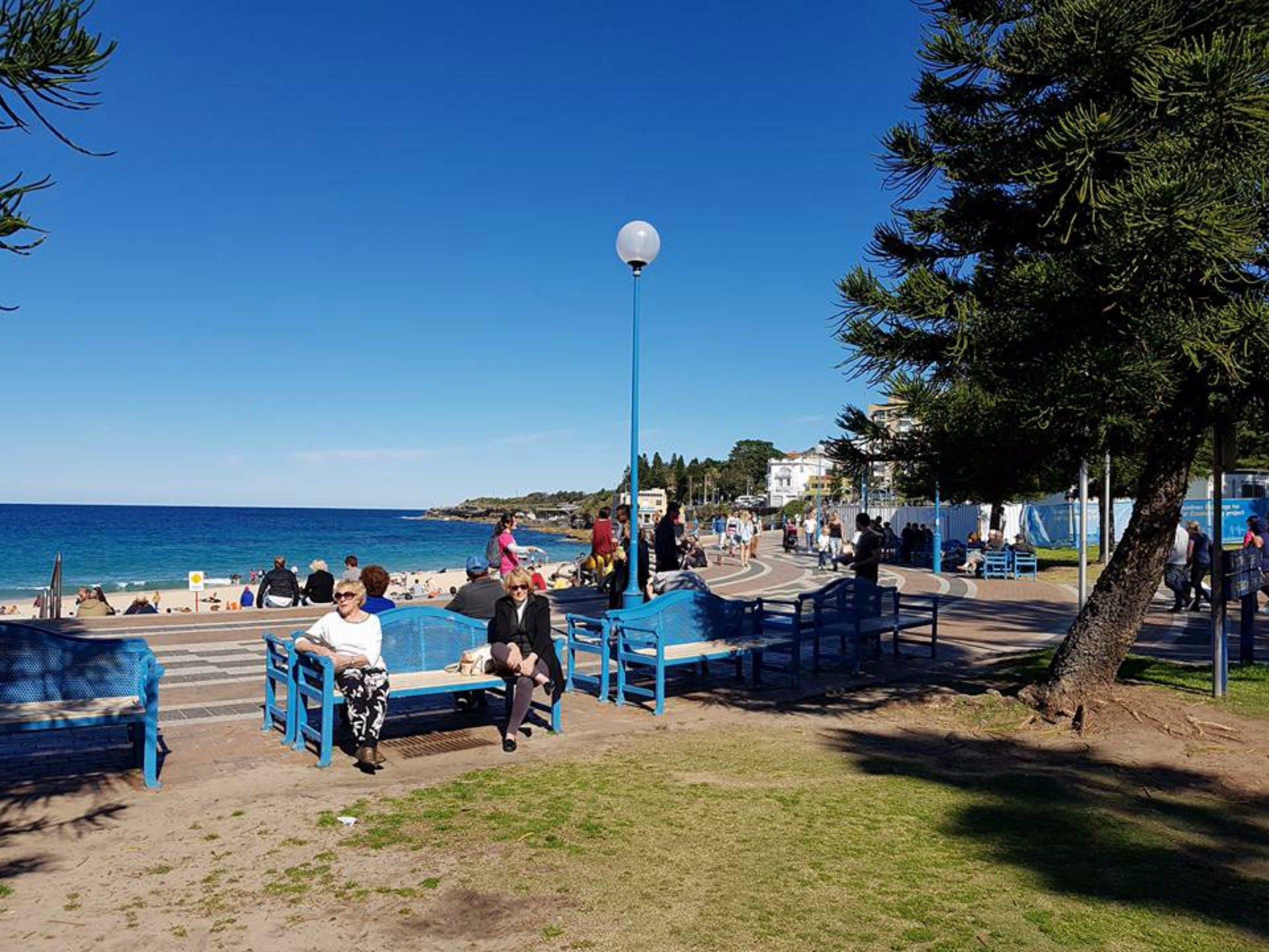 Coogee - eAccommodation