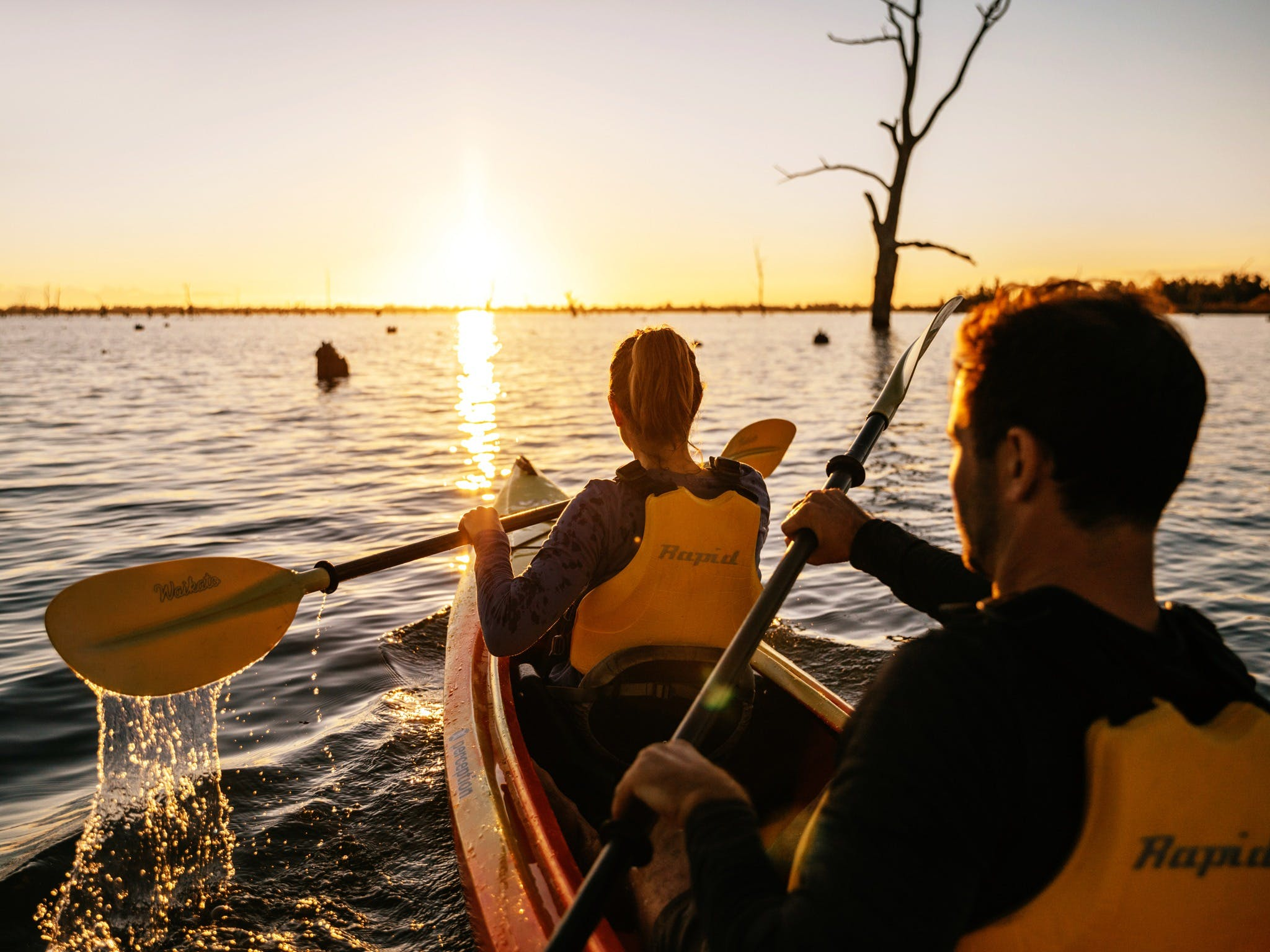 Lake Mulwala - eAccommodation