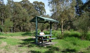 Alexanders picnic area - eAccommodation