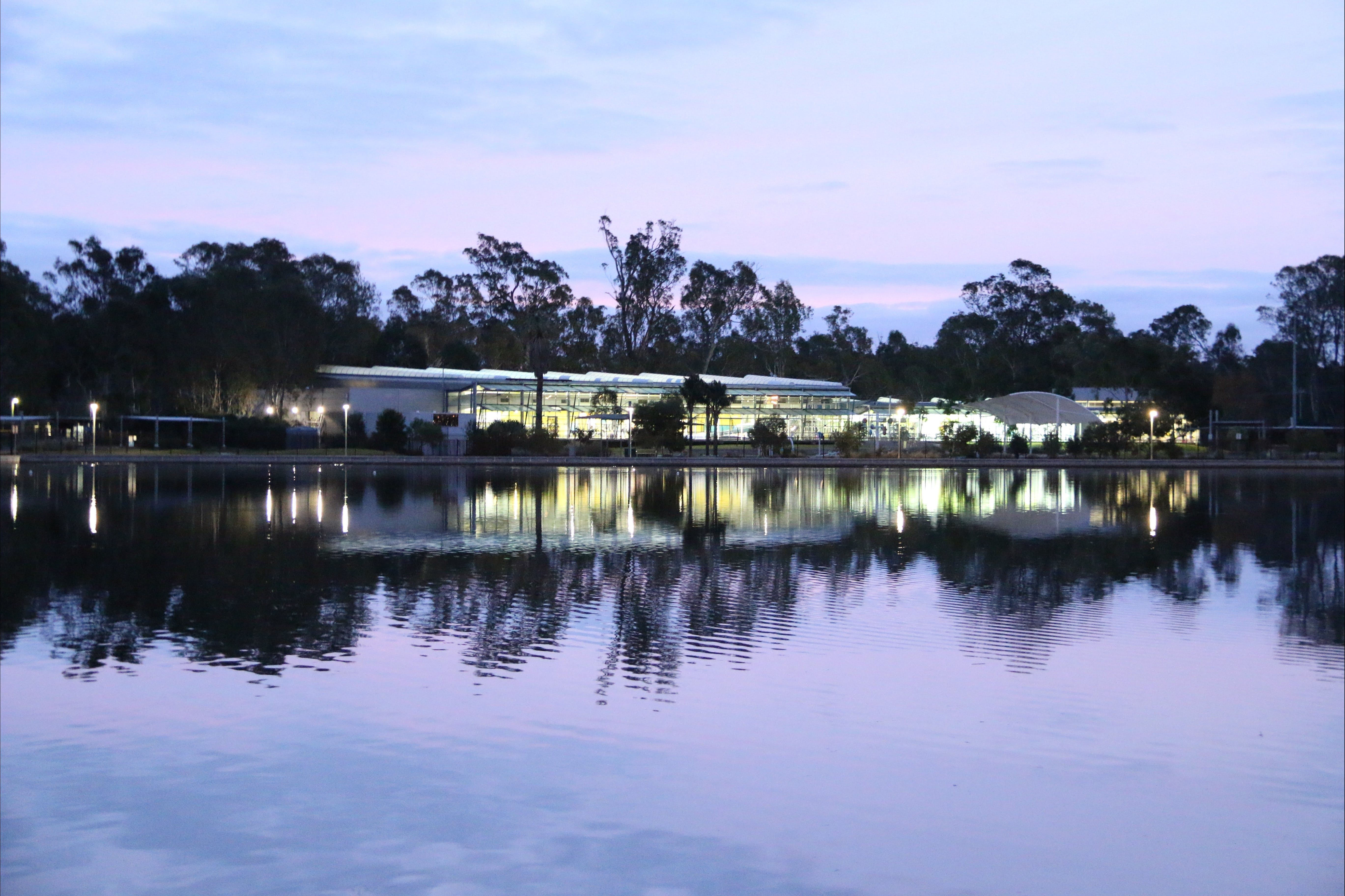 Aquamoves Lakeside Shepparton - eAccommodation