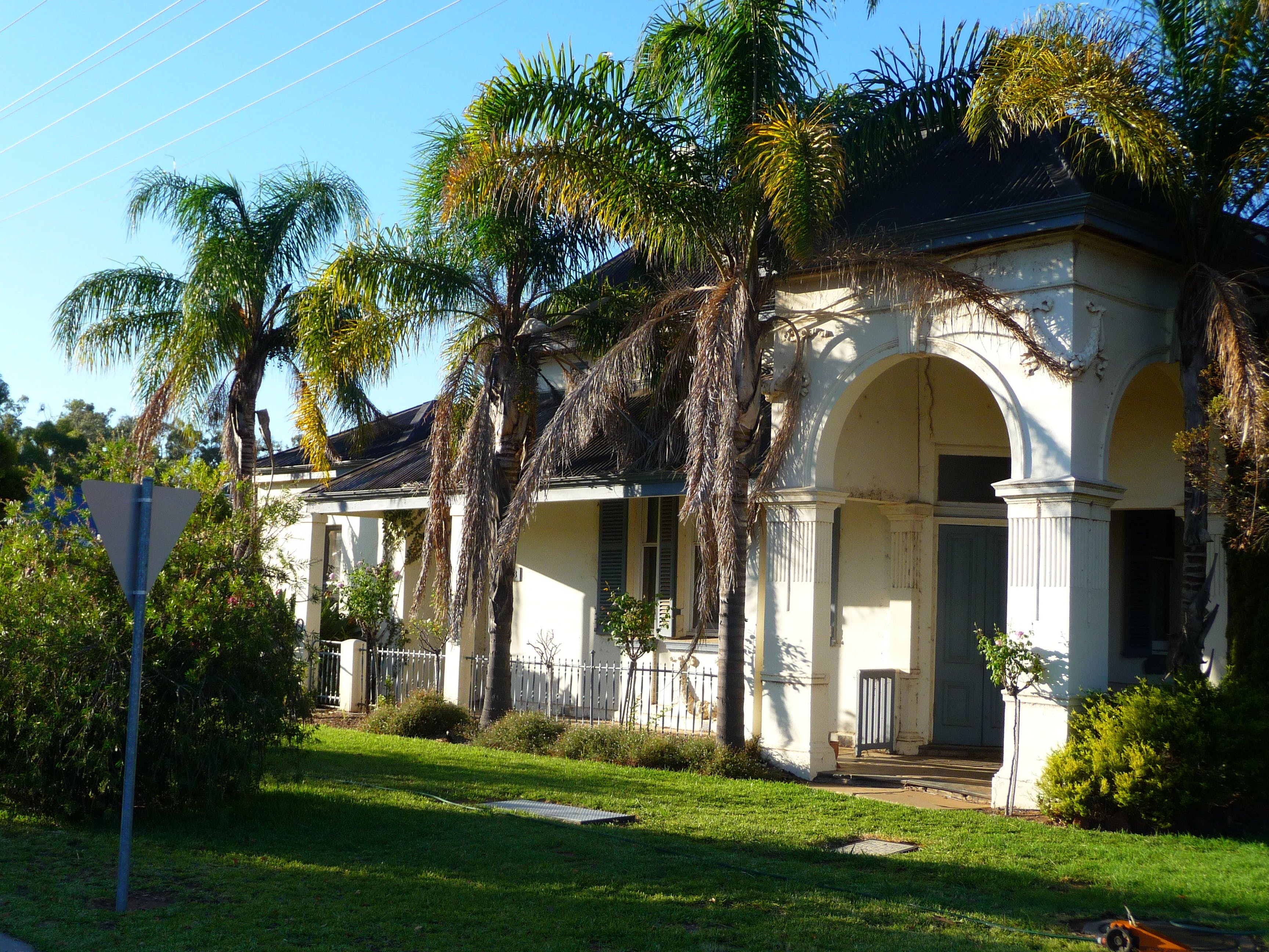 Balranald Heritage Trail - eAccommodation
