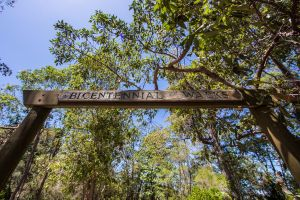 Bribie Island Bicentennial Trails - eAccommodation