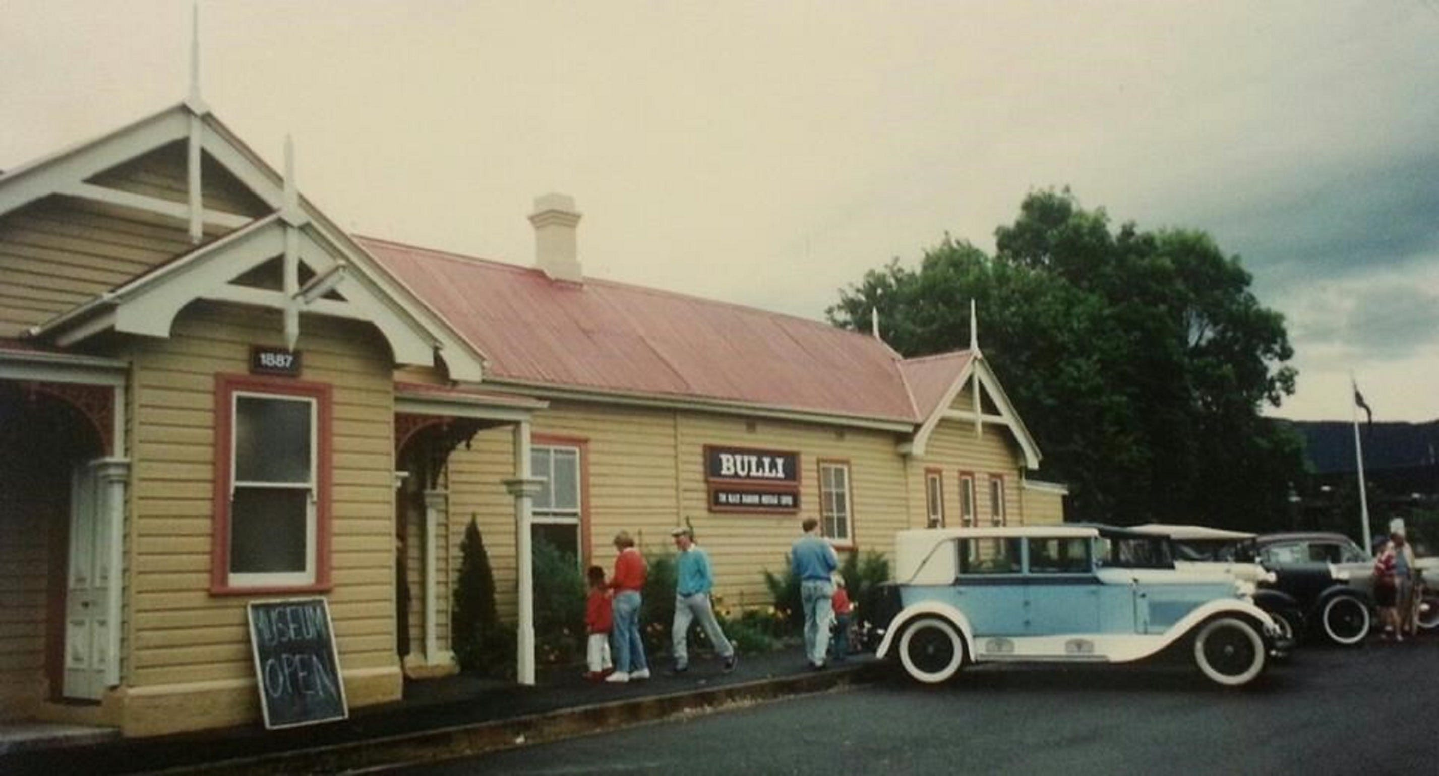 Bulli Black Diamond Museum Heritage Centre - eAccommodation