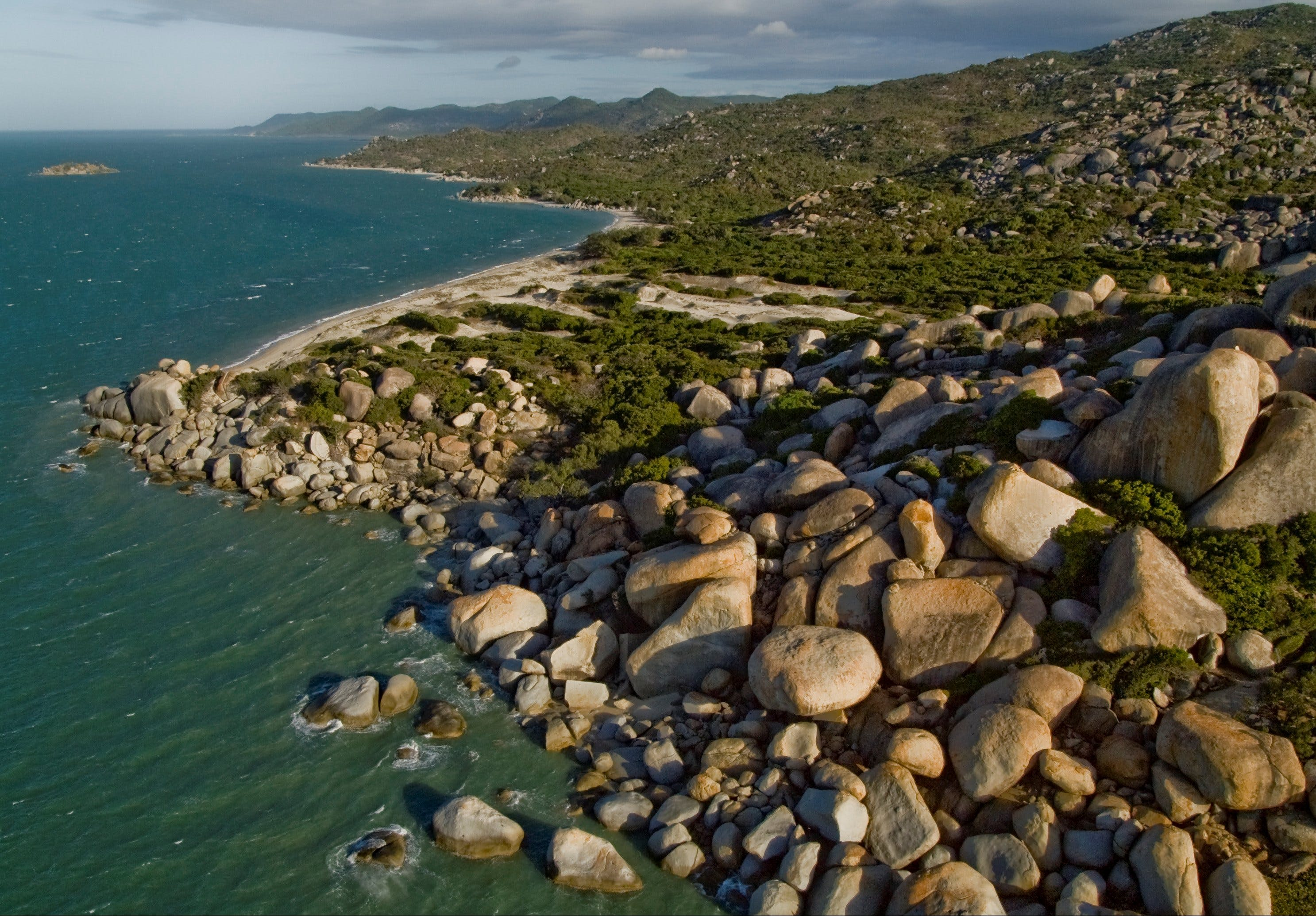 Cape Melville National Park CYPAL - eAccommodation