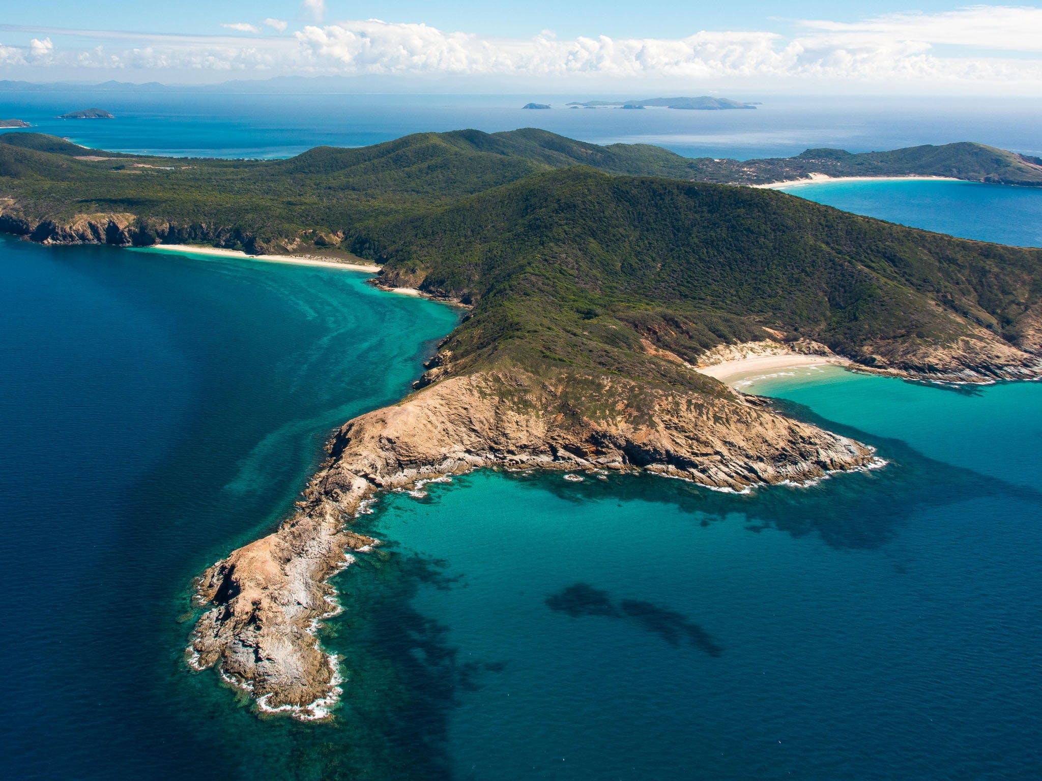 Great Keppel Island - eAccommodation