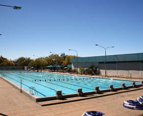 Phillip Swimming Centre - eAccommodation