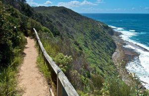 The Coast Walking Track - eAccommodation