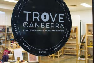 Trove Canberra - eAccommodation