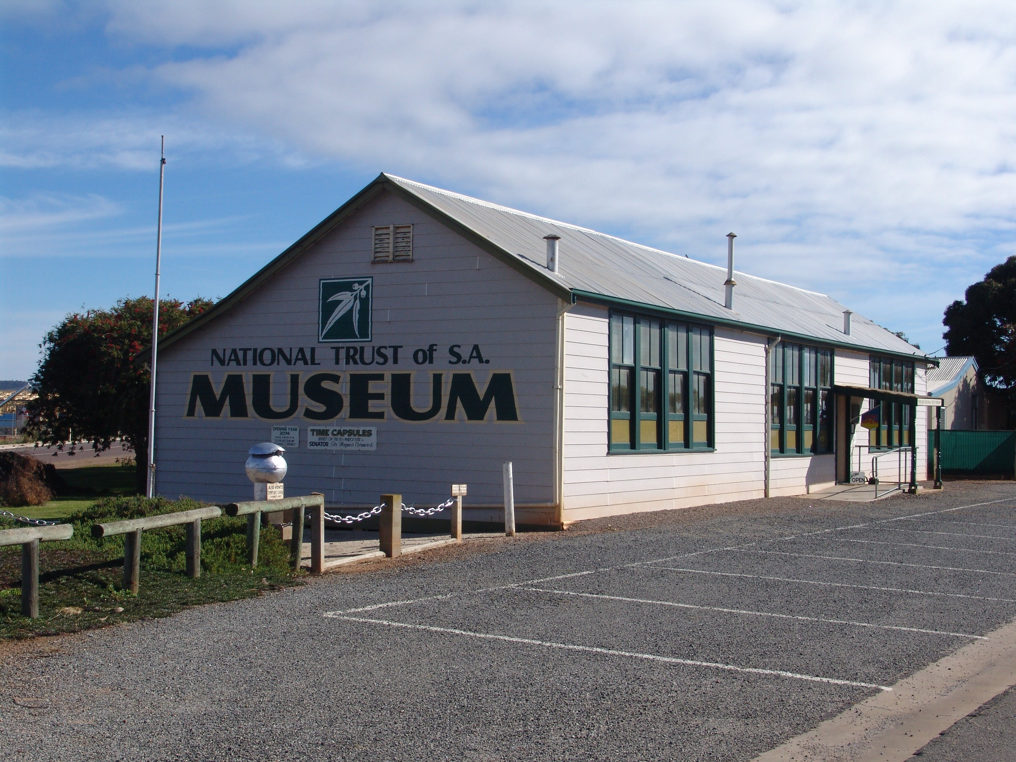 Tumby Bay National Trust Museum - eAccommodation