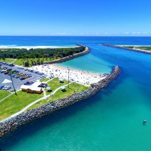 Tuncurry Rock Pool - eAccommodation