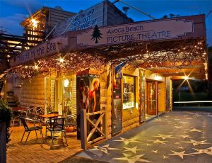 Avoca Beach Picture Theatre - eAccommodation