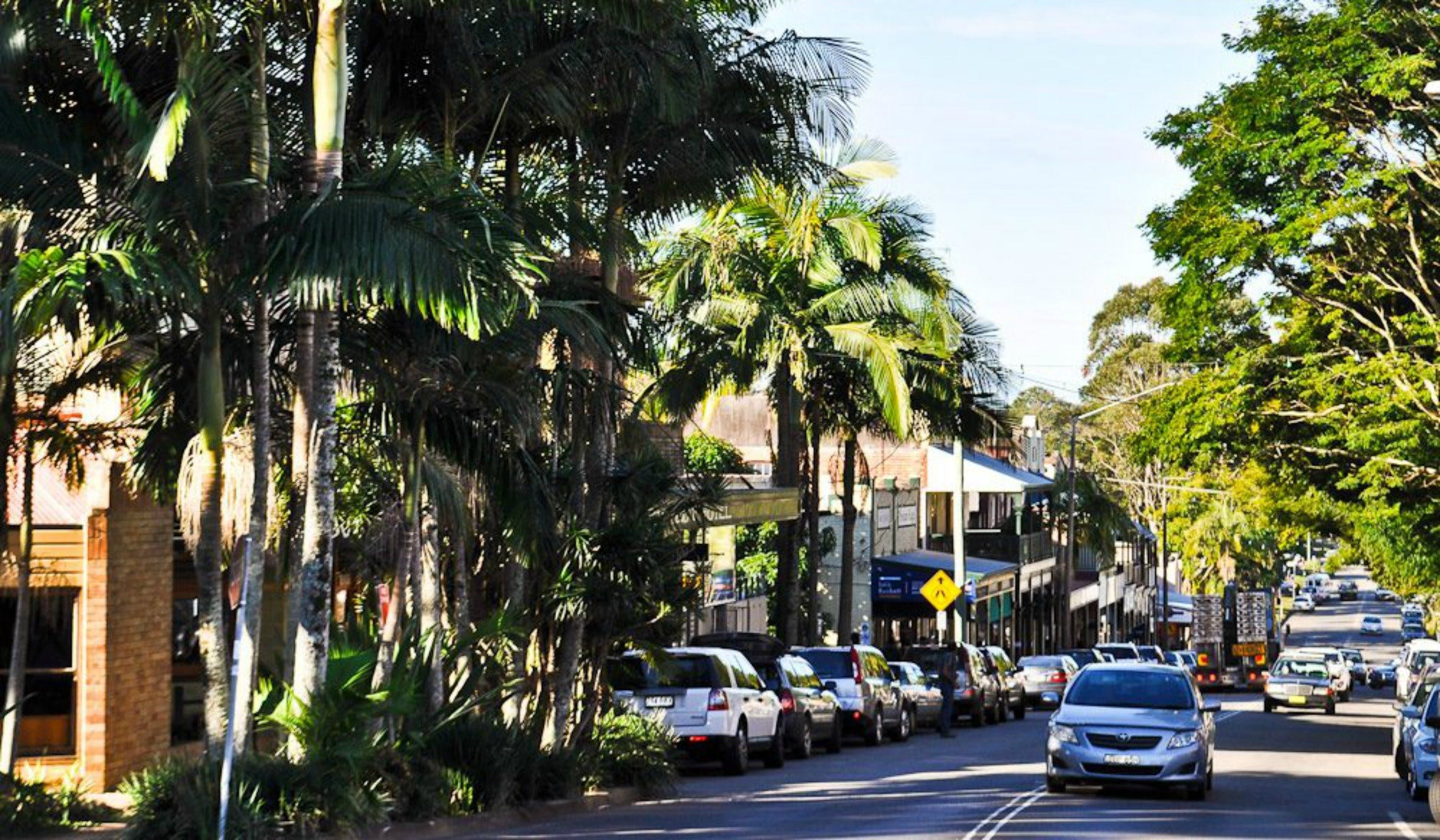 Bangalow - eAccommodation