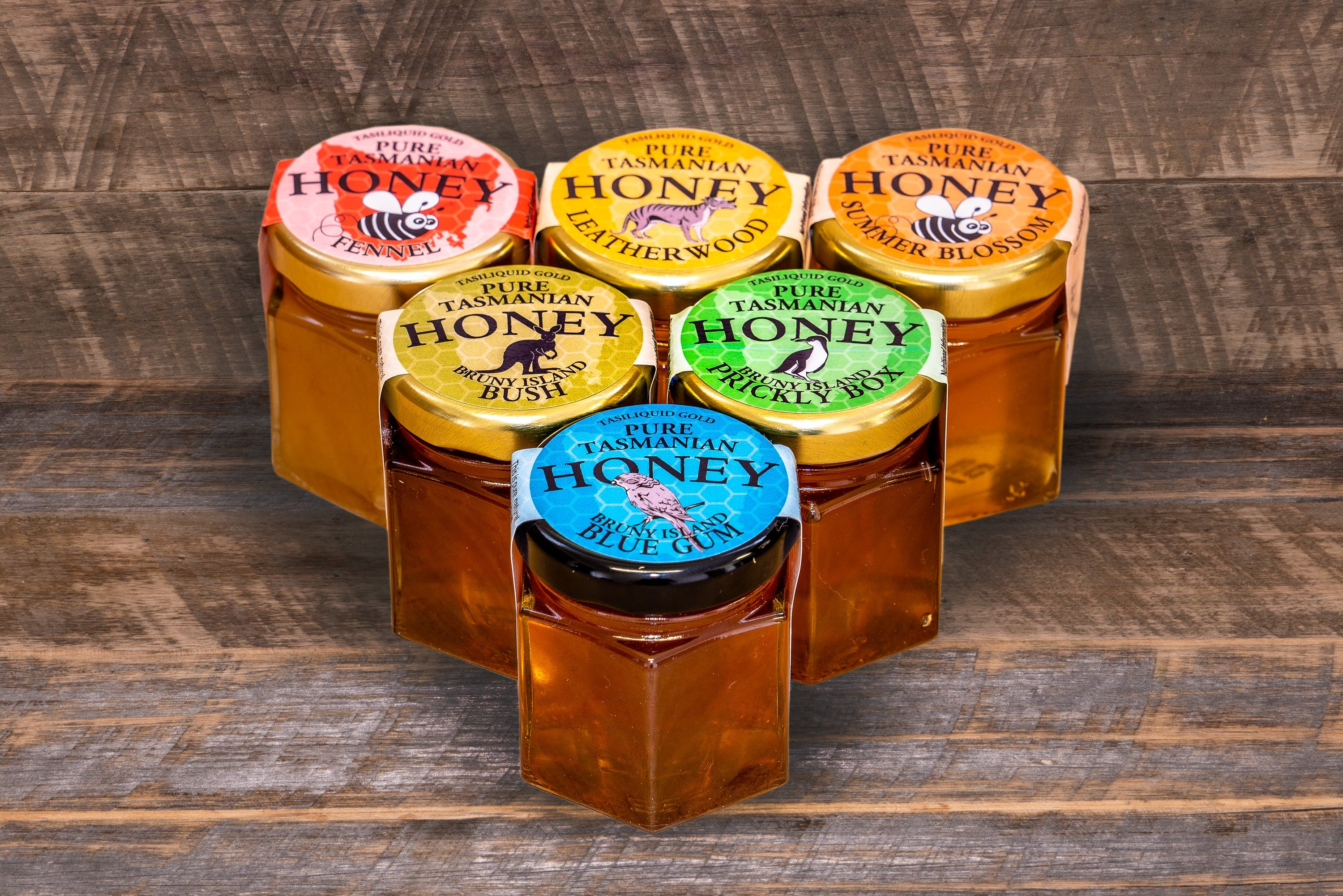 Bruny Island Honey Company - Bruny Island - eAccommodation