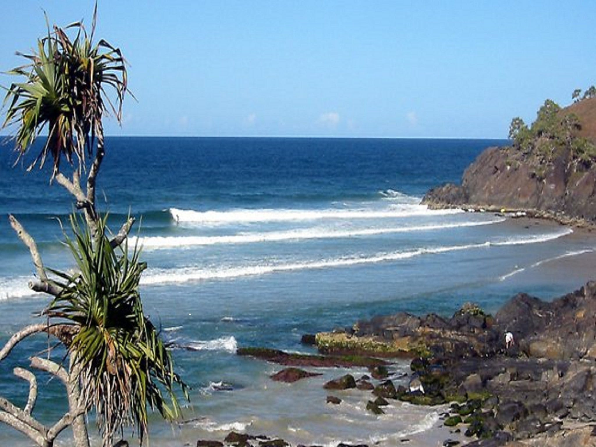 Cabarita Beach - eAccommodation