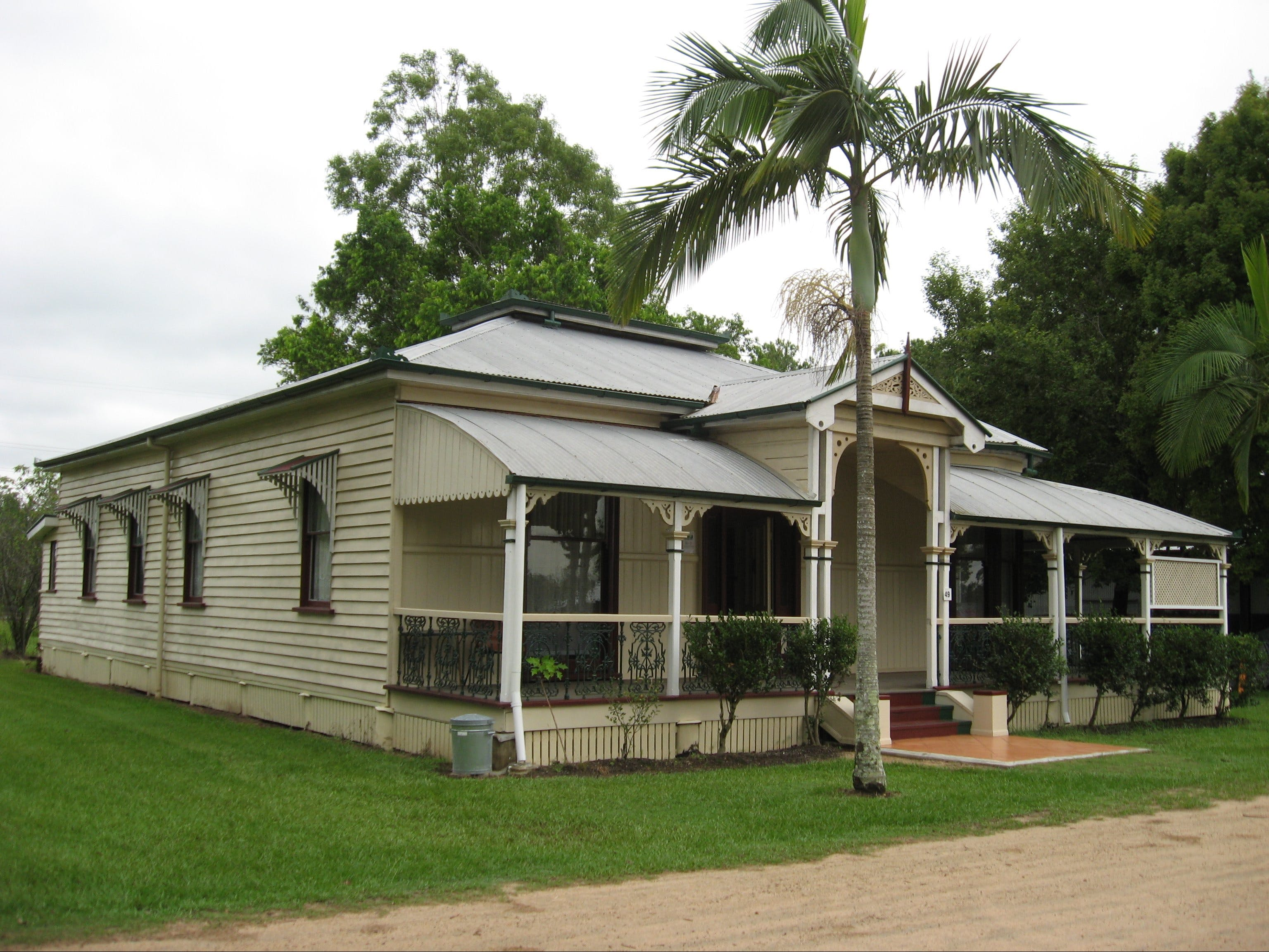 Caboolture Historical Village - eAccommodation